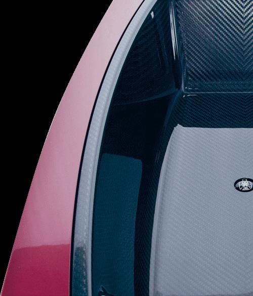 Corcel Carbon Luxus Badewanne Home